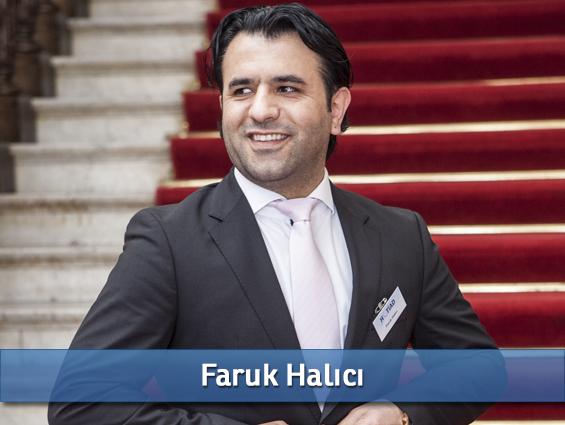 Faruk Halici2