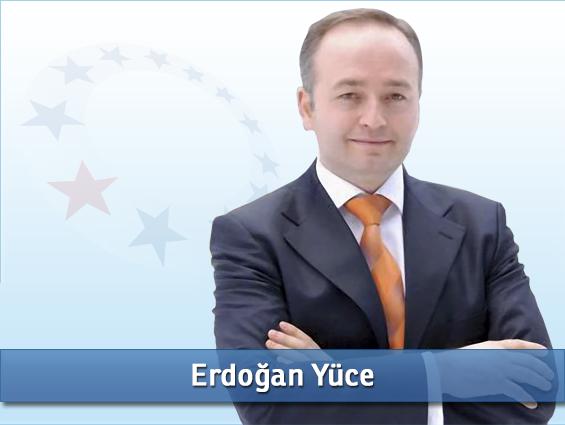 Erdogan Yuce