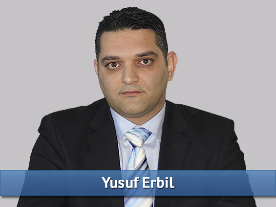Yusuf Erbil